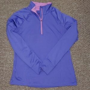Activewear pullover